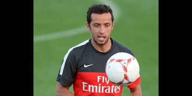 Le journal du mercato (10/01) : Nene va-t-il rejoindre Neymar? - La DH