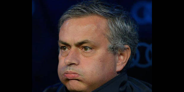 Mourinho boude le gala du Ballon d'Or - La DH