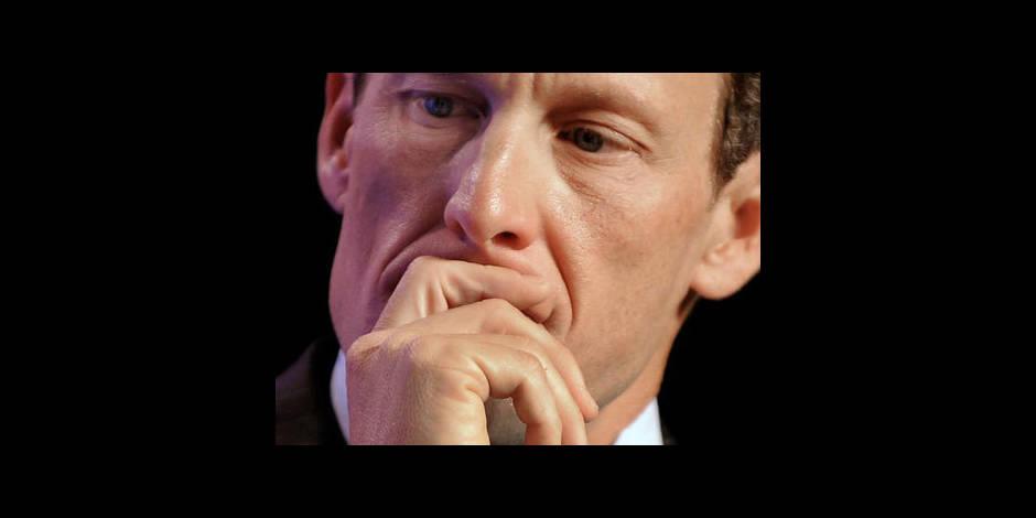 Armstrong  peut-il avouer?