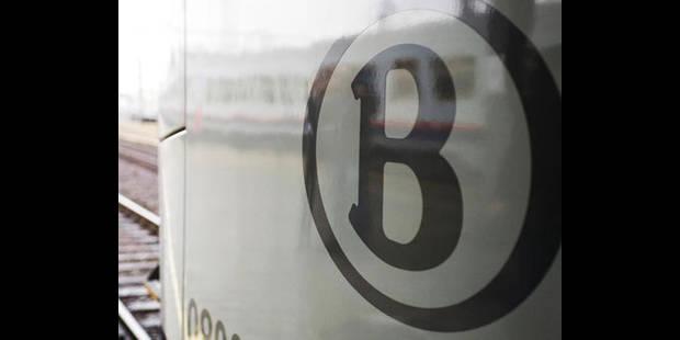 """Report du plan de transport SNCB: """"les voyageurs en feront les frais"""" - La DH"""