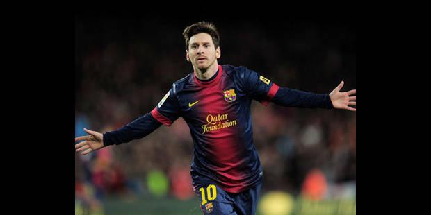 les 10 meilleurs joueurs du monde sont connus