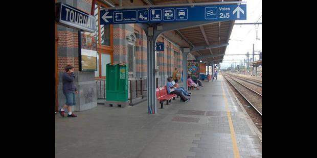 Un projet   à nouveau  sur les rails du TGV ? - La DH