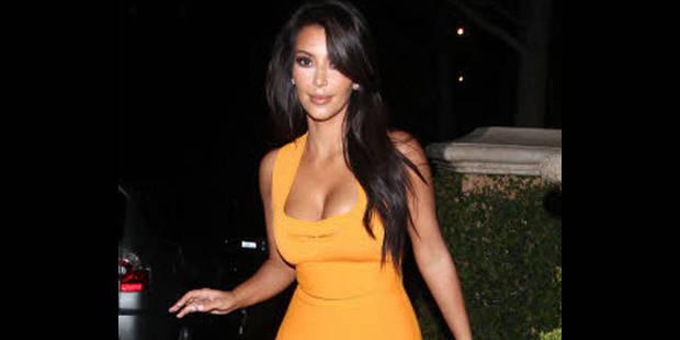 ?Kim Kardashian est une menteuse? - La DH
