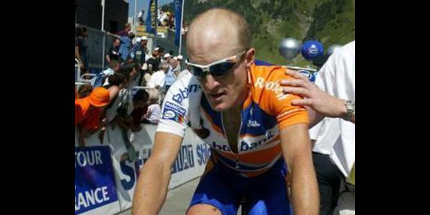Levi Leipheimer accuse un médecin belge de dopage - La DH