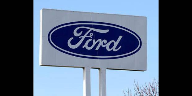 Le directeur de Ford Belgique quitte l'entreprise - La DH