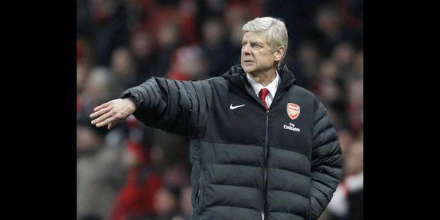 """Arsène Wenger assure qu'il a """"encore faim"""" - La DH"""