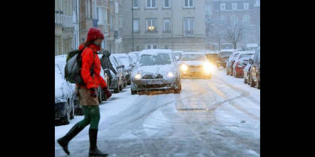 La neige a-t-elle des effets sur le salaire ? - La DH