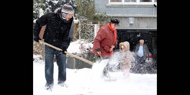 Le service Voirie  paré pour attaquer l'hiver