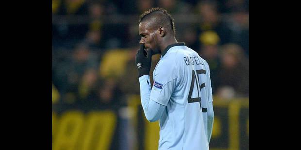L'Europa League pour le Zénit et l'Ajax, pas pour Manchester City - La DH