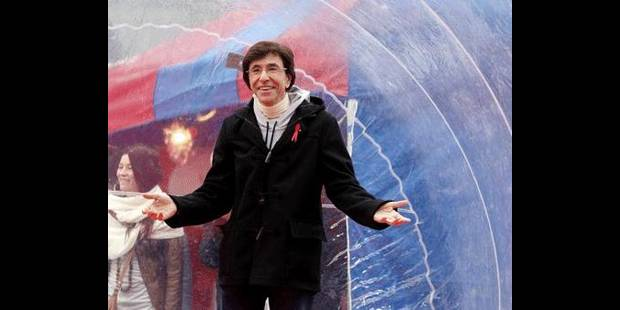 """Elio Di Rupo : """"C'est l'utilisation du préservatif qui doit être banalisée"""", pas le sida - La DH"""