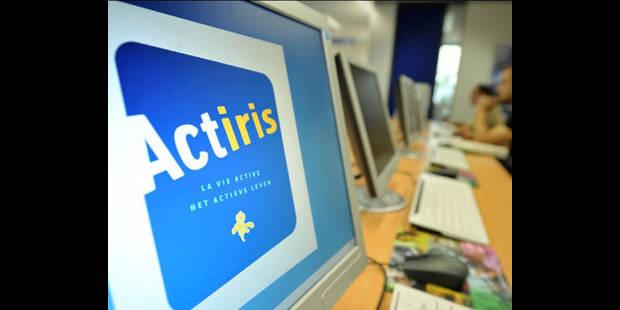 Les employeurs devront informer Actiris avant d'engager - La DH