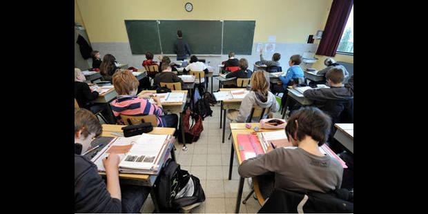 La Ligue des familles dénonce les coûts scolaires - La DH