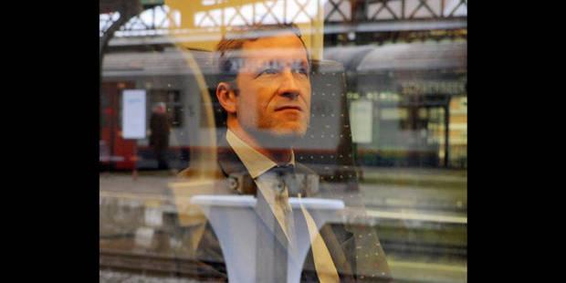 La SNCB seule responsable des voyageurs ? - La DH
