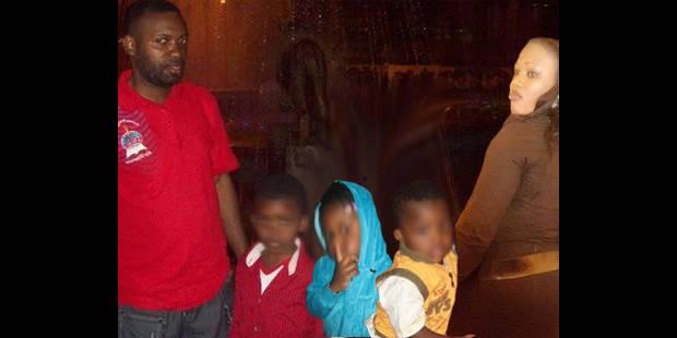 Incendie d'Anderlecht: la mère placée sous mandat d'arrêt - La DH