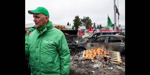 Ford Genk: le gouvernement flamand prépare un plan pour le Limbourg - La DH