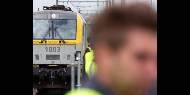 Perturbations sur la ligne Bruxelles-Louvain-Liège presque résolues - La DH