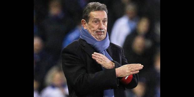 Le Club refuse de payer les 2,5 millions à Leekens - La DH