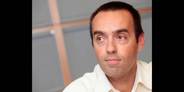 Bruno Tobback s'oppose � son ancienne pr�sidente