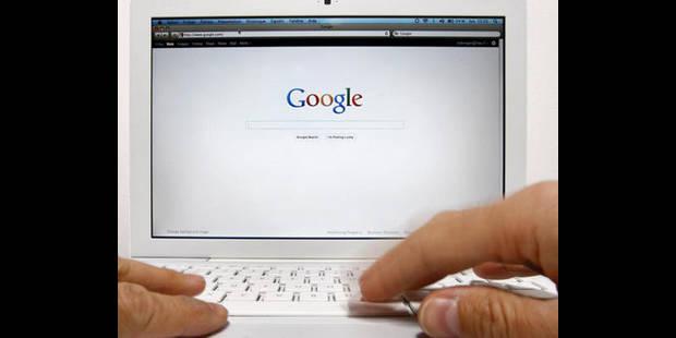 Google sous le coup d'une taxe ?
