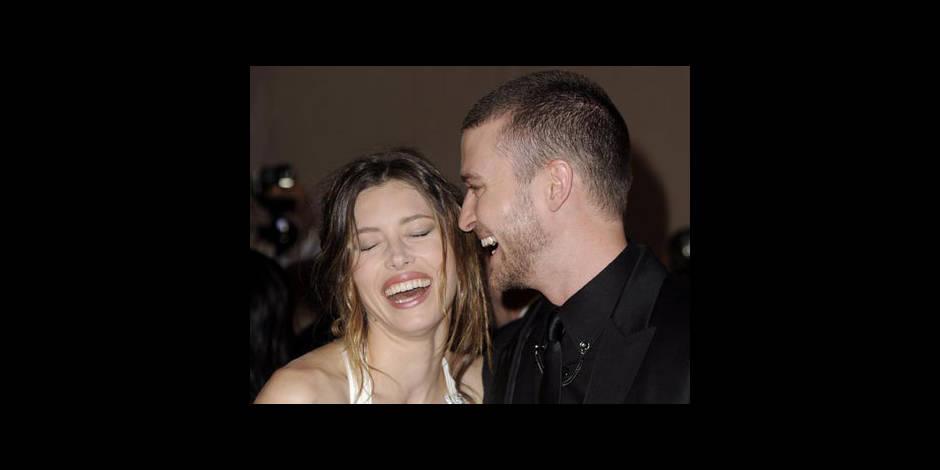 Est Justin Timberlake Dating personne