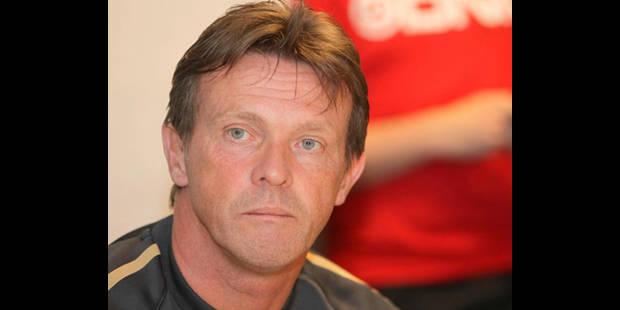 Officiel : Franky Vercauteren au Sporting Portugal - La DH