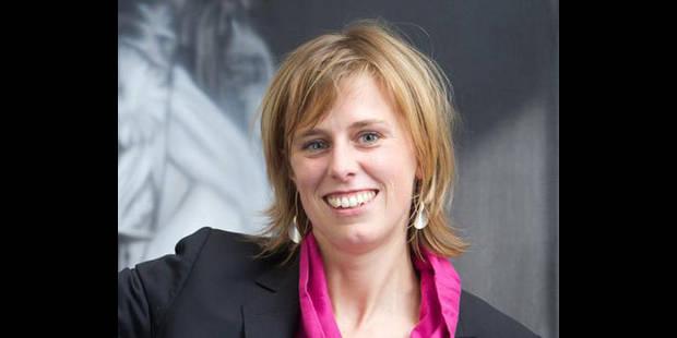 Emily Hoyos sera présidente du conseil communal de Profondeville - La DH