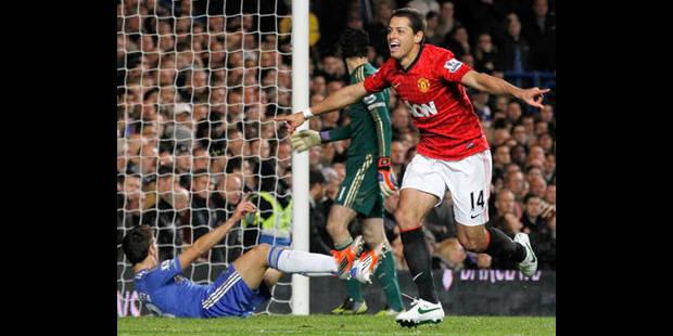 ManU bat Chelsea et relance la Premier League - La DH