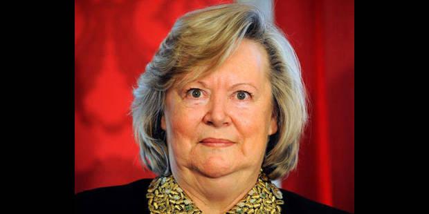 Affaire des tracts � Huy : Anne-Marie Lizin envisage d'aller en cassation