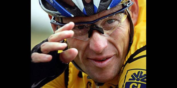 OFFICIEL: Armstrong perd ses sept Tours de France