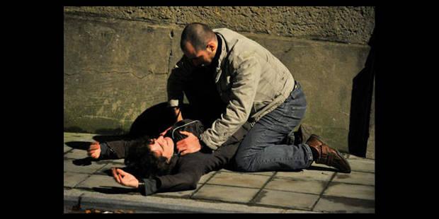 Un homme entre la vie et la mort apr�s une agression gratuite � Namur