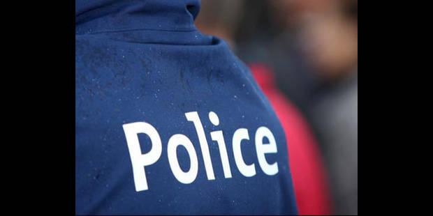 Un policier marocain en séjour illégal dealer à Charleroi - La DH