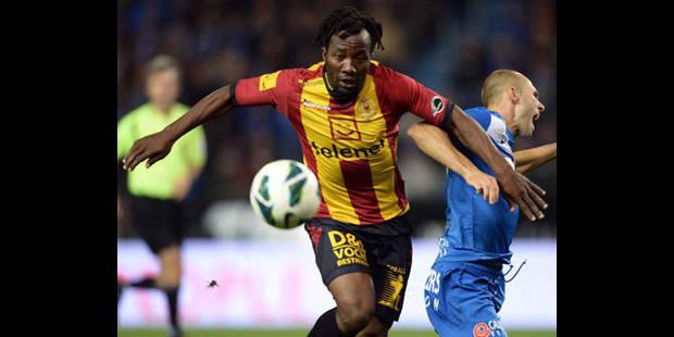 Ghomsi suspendu 4 matchs, dont un avec sursis