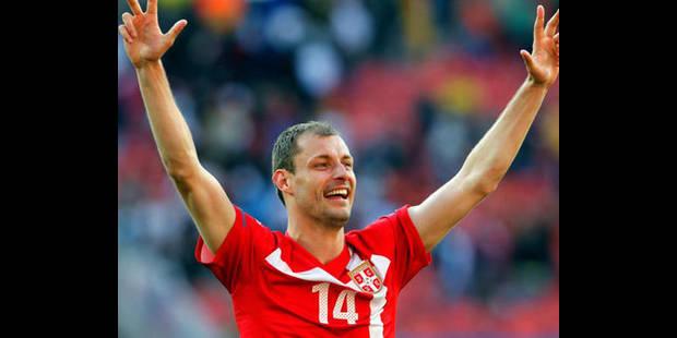 """Arnor Angeli : """"Jovanovic nous cassait les oreilles"""""""