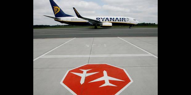 Ryanair un peu plus dans la tourmente - La DH