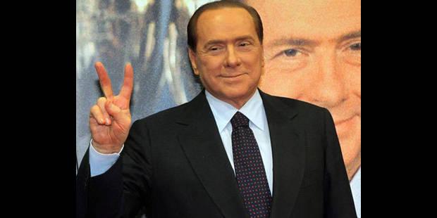 Berlusconi veut vendre 30% de l'AC Milan à une famille du Qatar