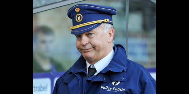Un commissaire inculpé assurera  la sécurité des élections - La DH