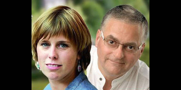 Profondeville: Hoyos et Baily ont répondu à vos questions
