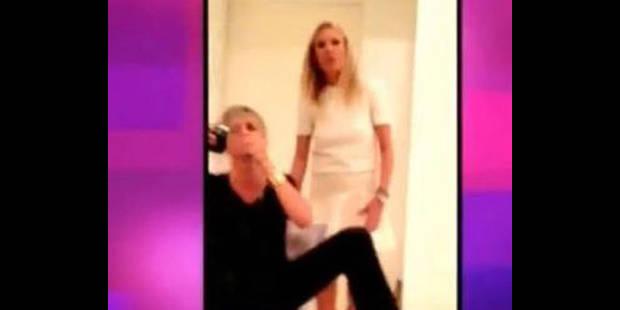 Cameron Diaz et Gwyneth Paltrow se mettent au rap