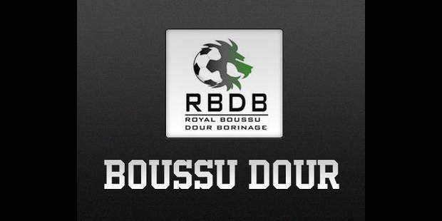 Le RBDB derrière Alain Battard