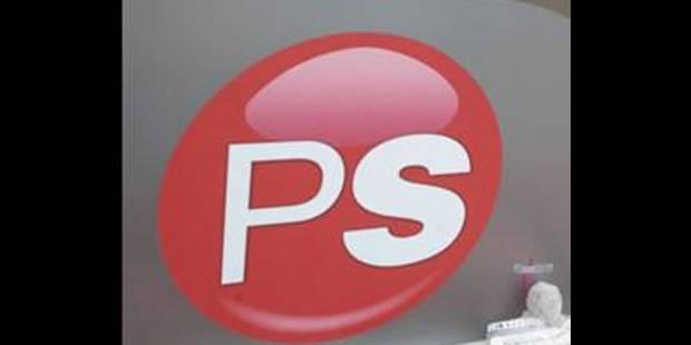 Le PS : innover sous le label Ensemble - La DH
