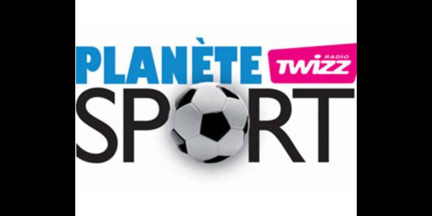 PlanèteSport reviendra sur la victoire d'Anderlecht face au Zenit