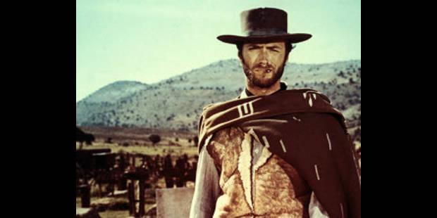 Clint Eastwood relance sa carrière d'acteur