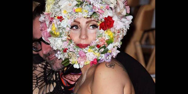 Le message de tolérance  de Lady Gaga - La DH