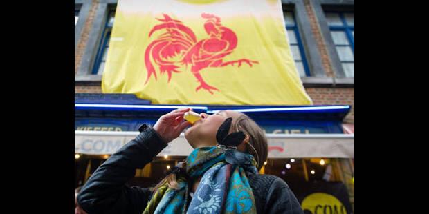Fêtes de Wallonie: coups de cœur  pour faire la fête