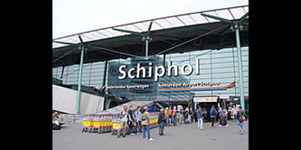 Une bombe de la seconde guerre mondiale à l'origine de l'évacuation de l'aéroport d'Amsterdam - La DH