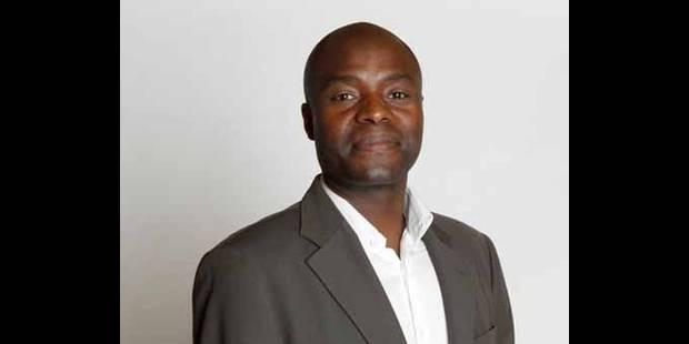Mbo Mpenza se présente aux élections - La DH