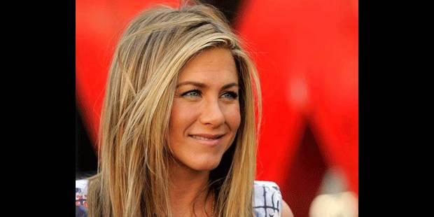 Jennifer Aniston va se marier avec Justin Theroux