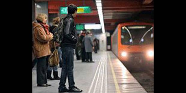 Un métro à Schaerbeek et Evere? - La DH