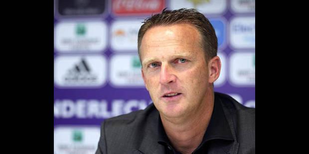 """John van den Brom: """"Je suis un entraîneur fier"""" - La DH"""