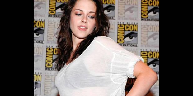 De nouveaux seins pour Kristen Stewart?
